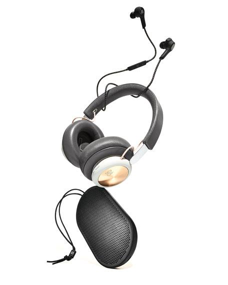 Bang & Olufsen Beoplay P2 Personal Bluetooth Speaker