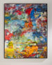 "John-Richard Collection Richard Schem's ""See the World"" Giclee on Canvas Wall Art"