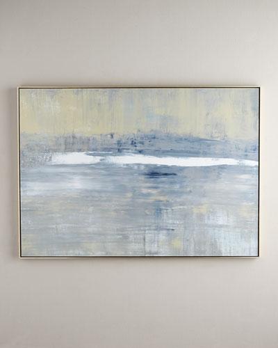 The Passing Horizontal Giclée, 61