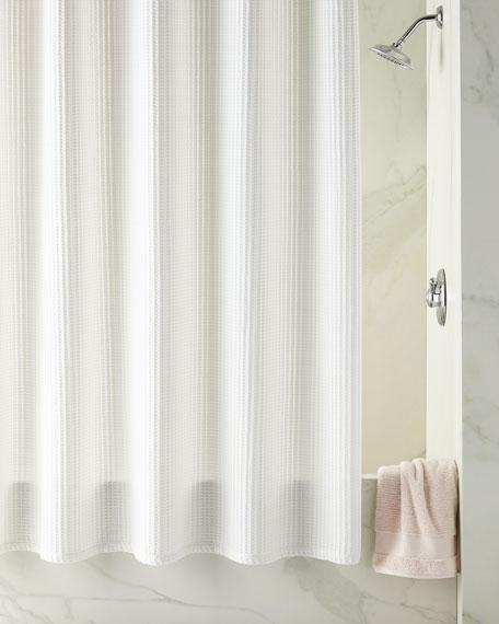Adana Shower Curtain