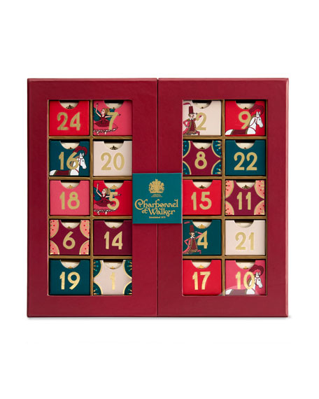 Paper Theatre Collection – Advent Calendar