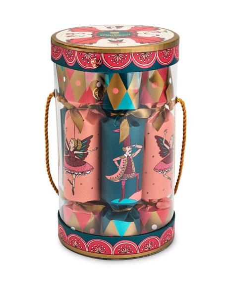 Charbonnel Et Walker Paper Theatre Collection - Cracker Drum