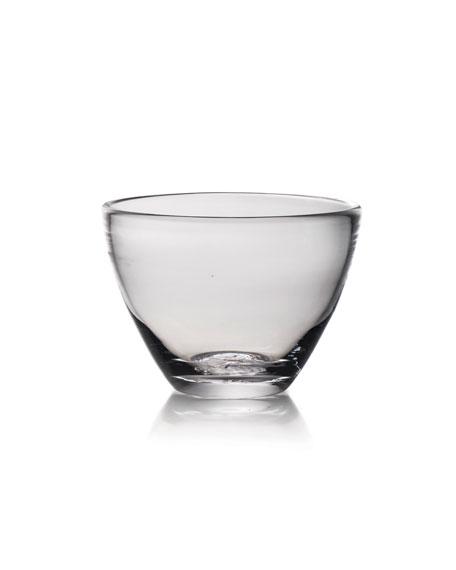 Simon Pearce Addison Glass Bowl - Small