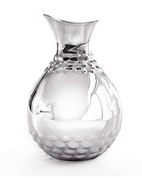 Mary Jurek Stainless Steel Water Beaker