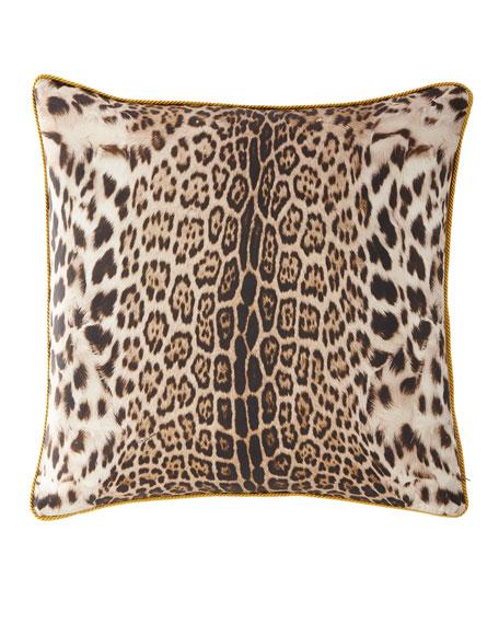 """Venezia Cushion, 27""""Sq."""