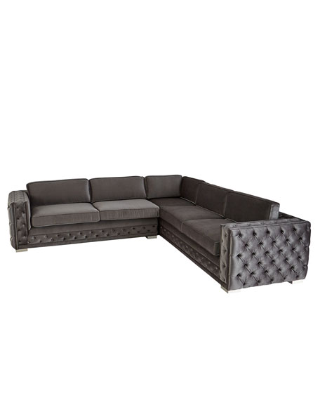 Haute House Zephyr Sectional