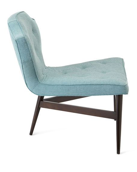 Image 2 of 4: Ambella Desiree Chair