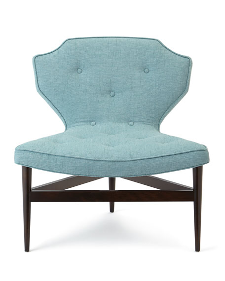 Image 3 of 4: Ambella Desiree Chair
