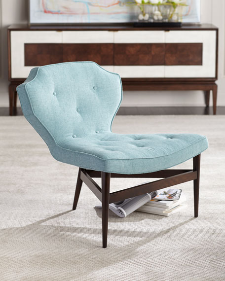 Image 1 of 4: Ambella Desiree Chair