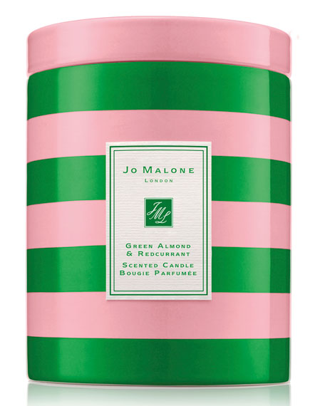 Jo Malone London Green Almond & Redcurrant Christmas
