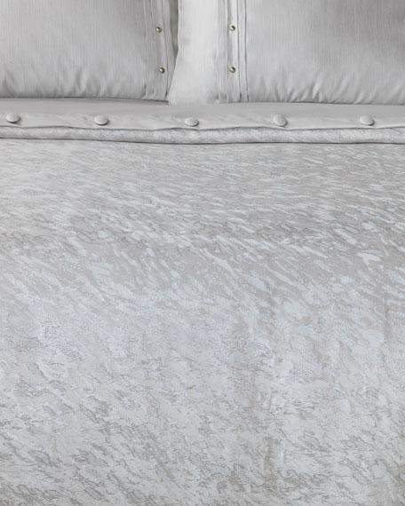 Eastern Accents Vionnet Oversized Queen Duvet Cover