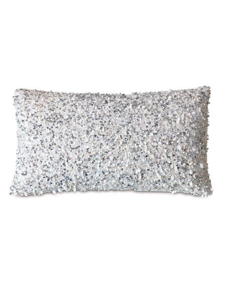 Eastern Accents Vionnet Bolster Pillow