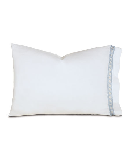 Eastern Accents Celine King Pillowcase