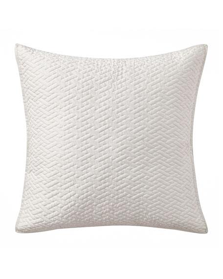 "Highline Adelais Decorative Pillow, 18""Sq."