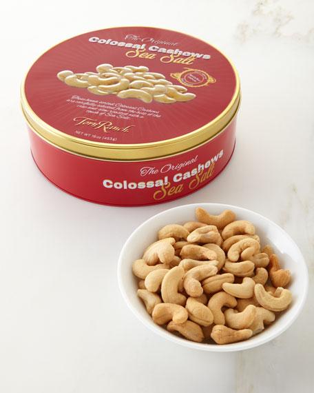 Colossal Cashews