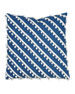"Eastern Accents Pineapple Bobble Decorative Pillow, 20""Sq."