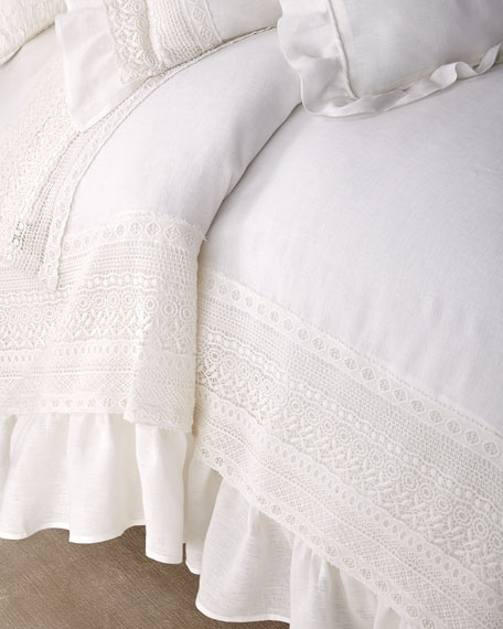 Amity Home Bellamy Queen Duvet