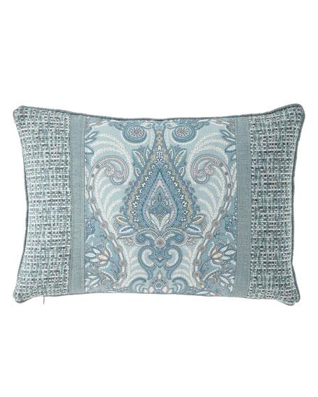 "Avalon Boudoir Pillow, 14"" x 21"""