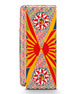 Dolce Gabbana x SMEG Saint Geneviève Refrigerator