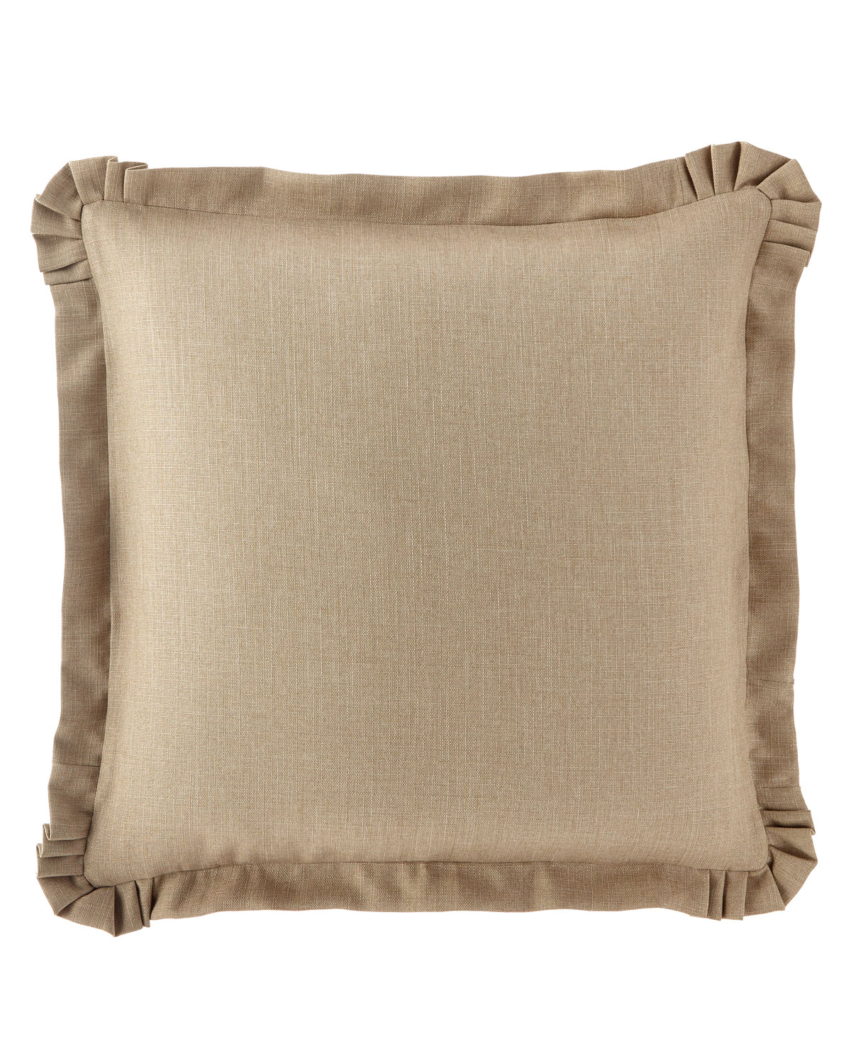 Sherry Kline Home After Glow Solid European Sham