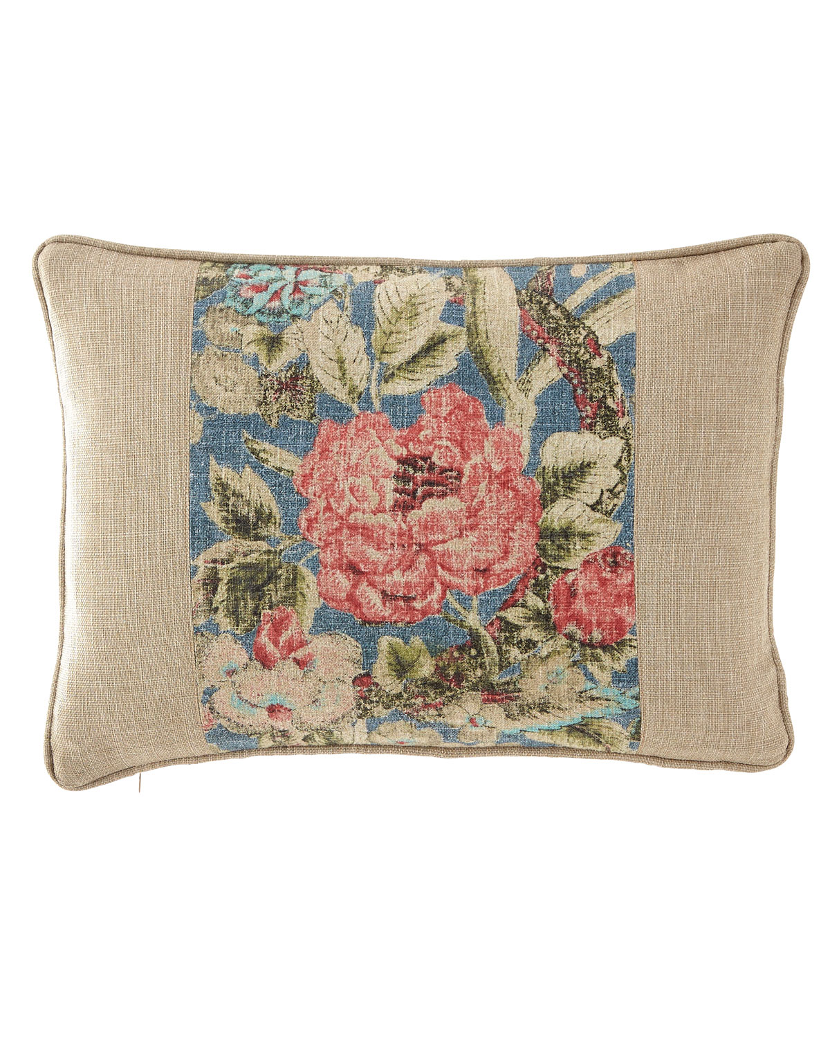 "Sherry Kline Home After Glow Boudoir Pillow, 14"" x 19"""