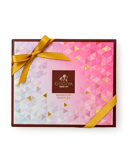 16-Piece Truffle Delights Gift Box