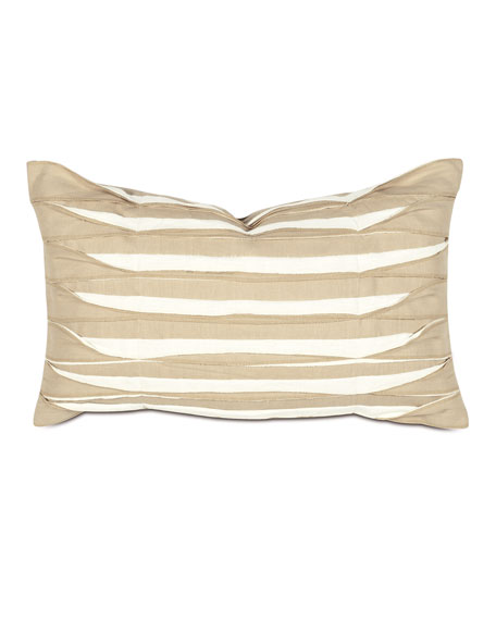 Eastern Accents Charleston Decorative Rectangle Pillow