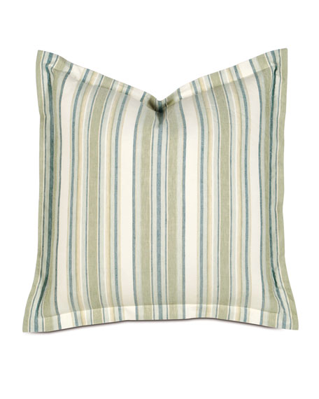 Eastern Accents Charleston European Sham