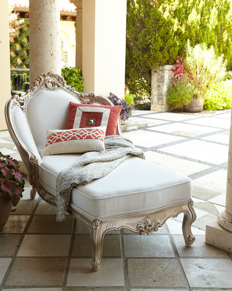 Empire Outdoor Chaise