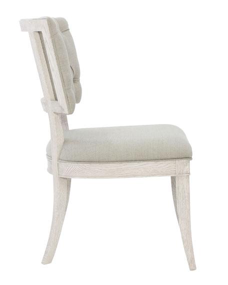 Bernhardt Damonica Tufted Dining Side Chair (Each)