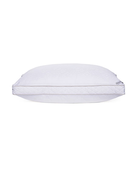 Peacock Alley Standard Down Pillow, Soft