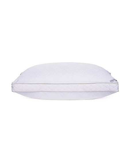 Peacock Alley Standard Down Pillow, Medium