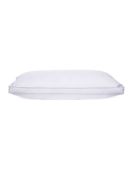 Peacock Alley King Down Pillow, Firm