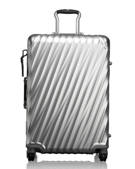 Tumi Short Trip Packing Carry-On Luggage, Gray