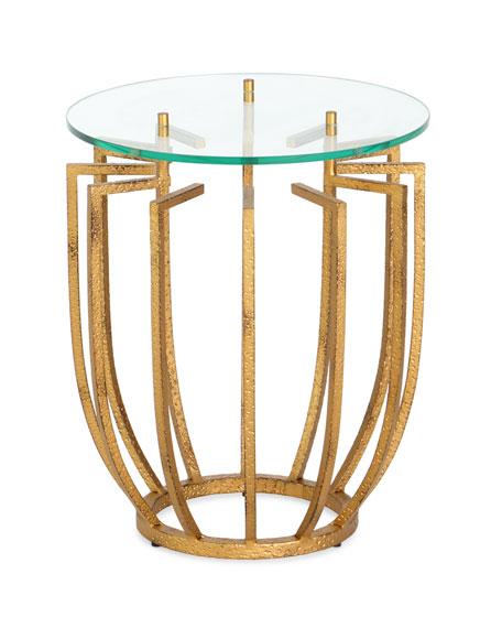 Ivette Side Table