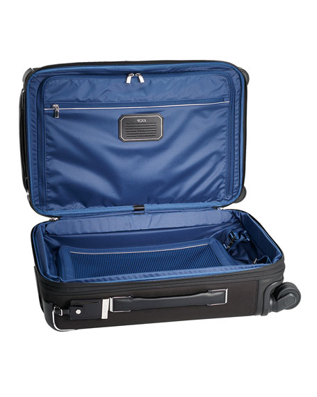 Gatwick International Expandable Carry-On  Luggage