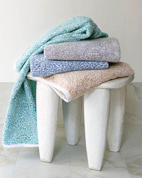 Matouk Nikita Bath Towel and Matching Items