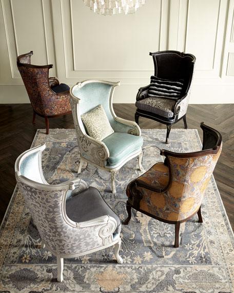 Simona Wing Chair