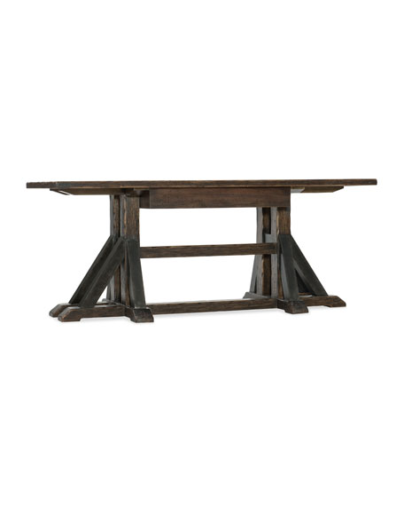 Jaden Trestle Writing Desk