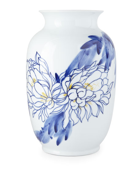 Jamie Young Accent Ceramic Vase, 12