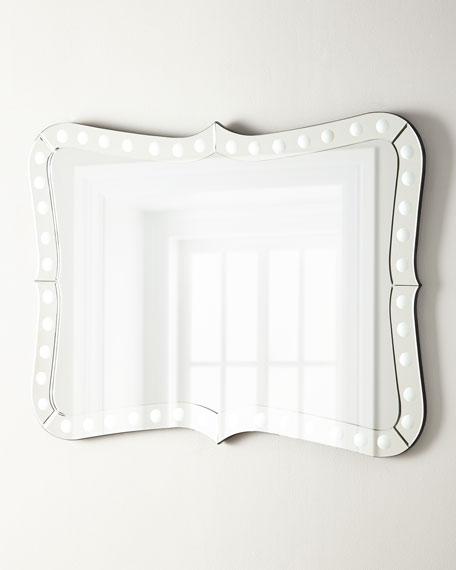 Jasmine Mirror