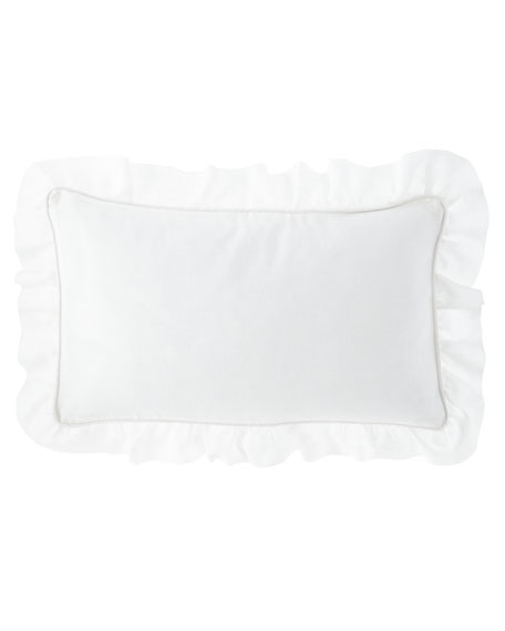 Amity Home Basillo Oblong Decorative Pillow