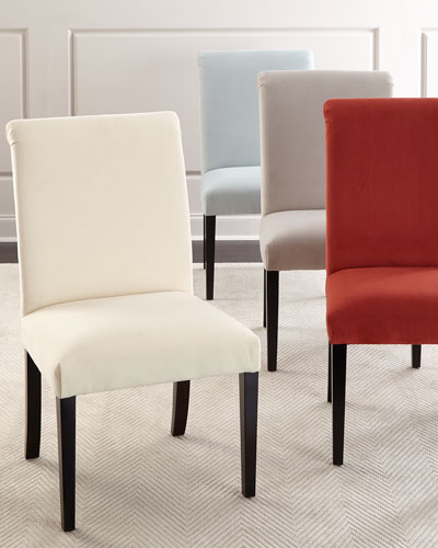 promotion carlino dining chair