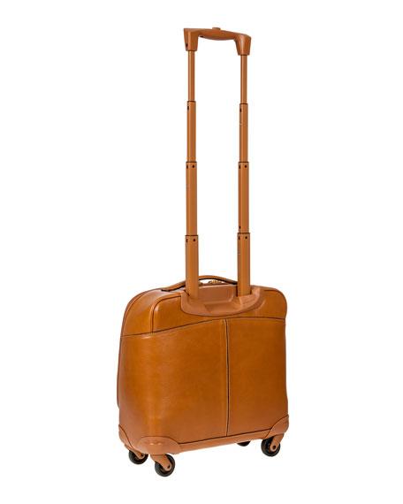 Bric's Life Pelle Pilot Case  Luggage