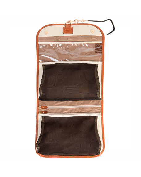 Firenze Tri-Fold Traveler's Case