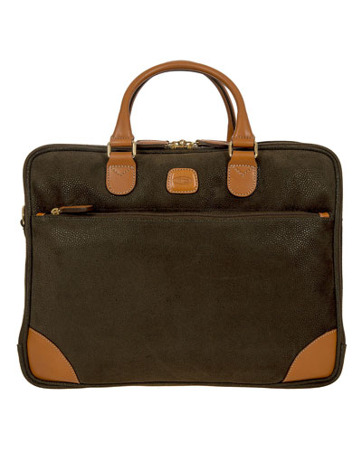 Life Business Large Briefcase