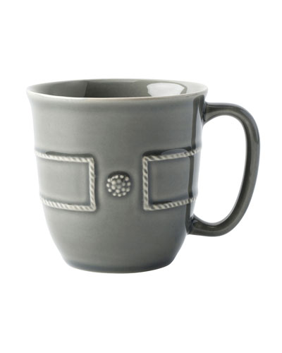 Berry & Thread French Panel Stone Coffee Cup