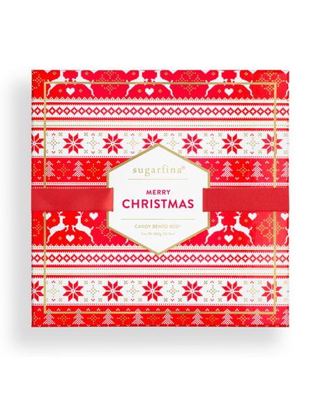 Merry Christmas Bento® Box, 8 Flavors