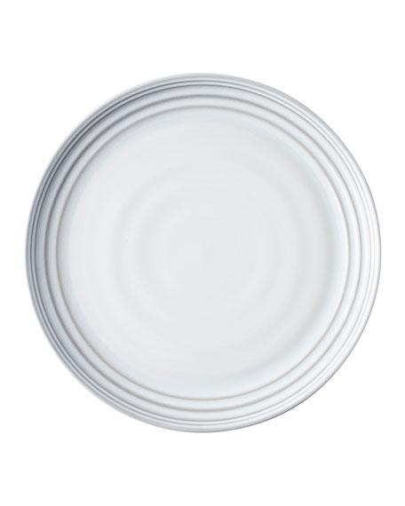 Bilbao White Truffle Dinner Plate