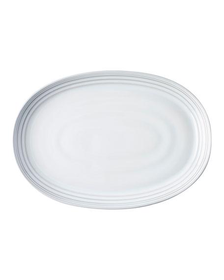"""Bilbao White Truffle Platter, 17"""""""